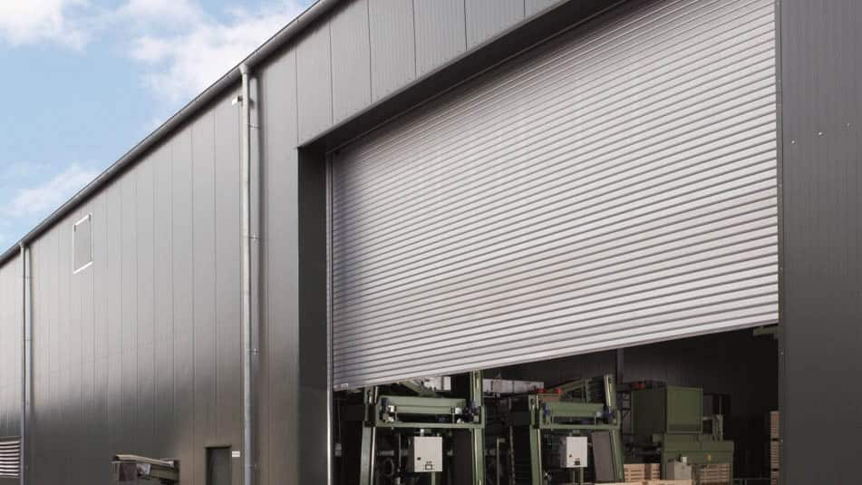 Kone Roller Shutters And Grills